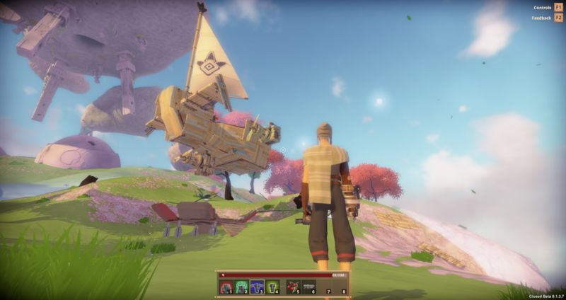 """Improbable snubs Unity, partners with Epic for $25M """"open"""